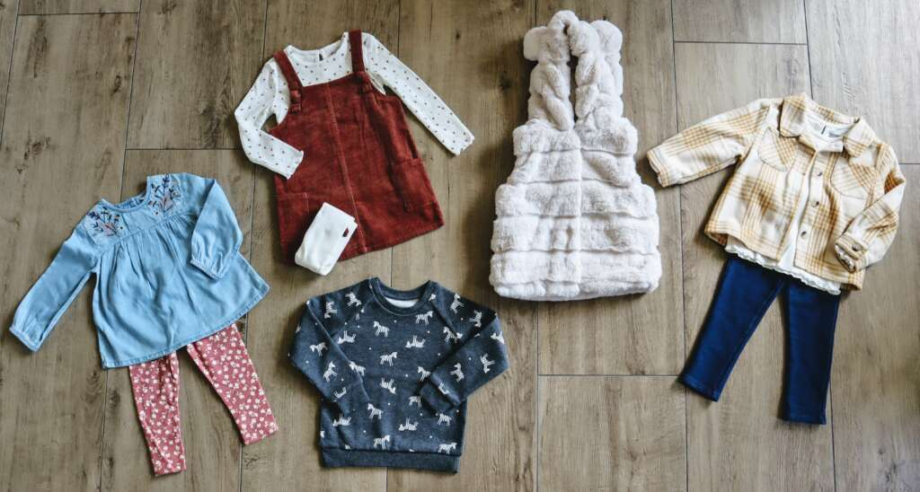 Primark baby najaarscollectie kinderkleding maat 86-92 kwaliteit hoe valt Primark qua maat - Mama's Meisje blog