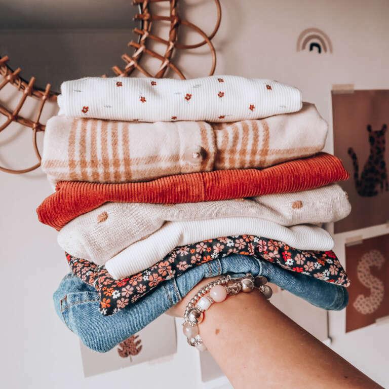 Shoplog Budget kinderkleding bij C&A, Primark, H&M en Next Direct! - Mama's Meisje blog