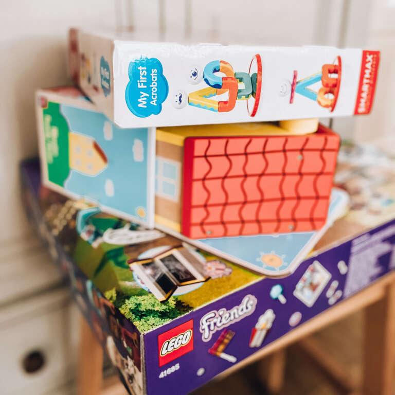 Speelgoed van het jaar 2021 stem op jouw favoriet! - Mama's Meisje blog