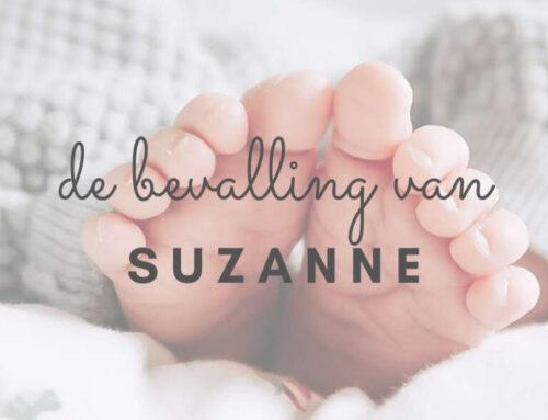 De Bevalling van: Suzanne