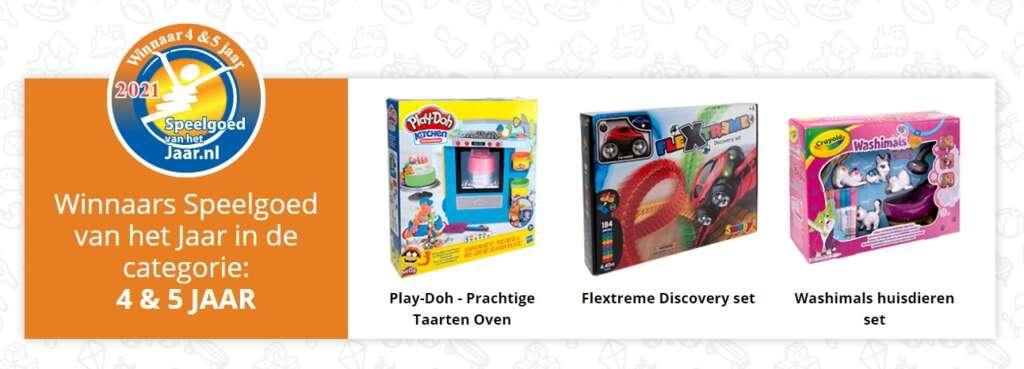 categorie 4-5 jaar favoriete speelgoed - Mama's Meisje blog