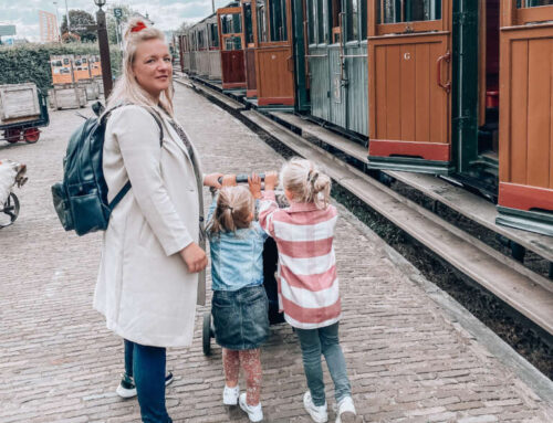 17 x de leukste treinuitjes voor kinderen