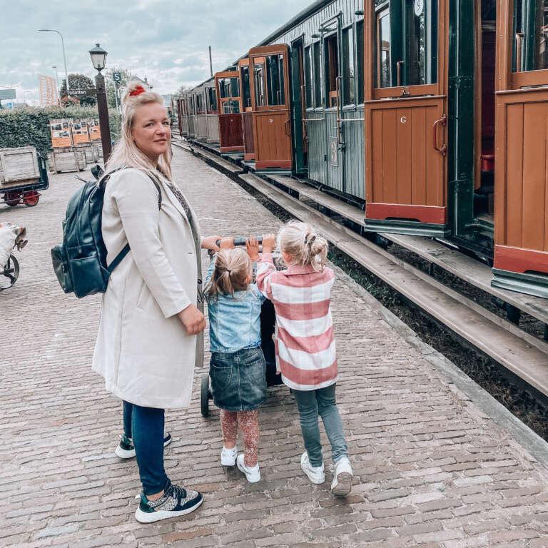 14 x de leukste treinuitjes voor kinderen - Mama's Meisje blog