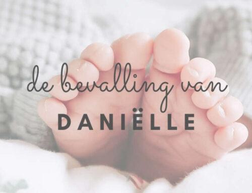 De Bevalling van: Daniëlle