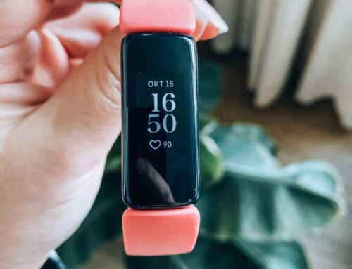 Fitbit Inspire 2 review: een betaalbare activity tracker!