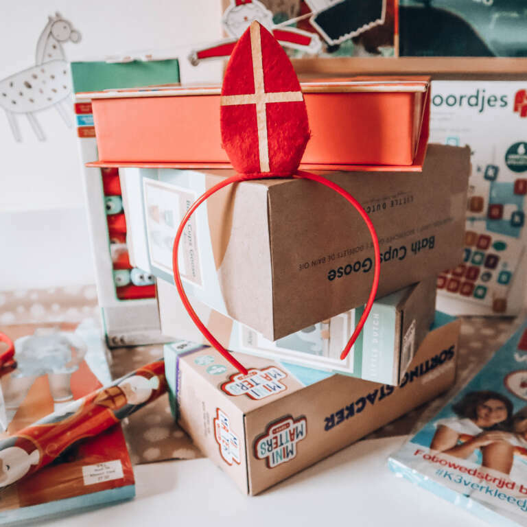 Sinterklaascadeautjes 2021 ik heb alles binnen! - Mama's Meisje blog